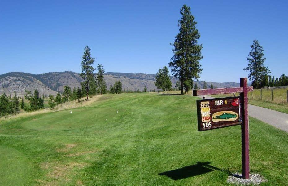Kamloops Eaglepoint Golf